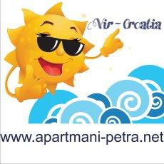 Apartmani Petra